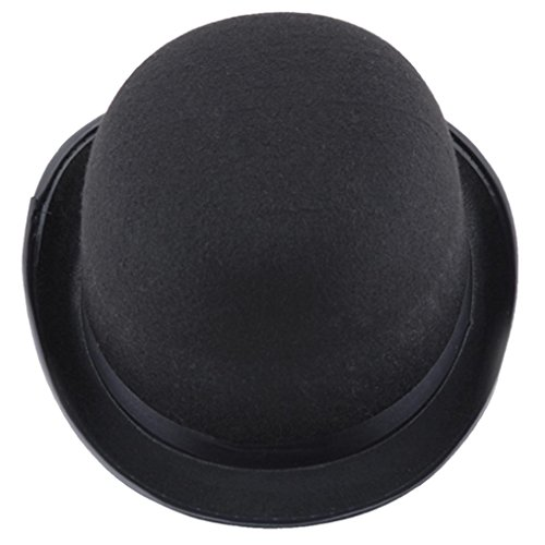 Start Magician Magic Hat Cap Jazz Hat For Party & Halloween & (Grown Up Princess Costumes)