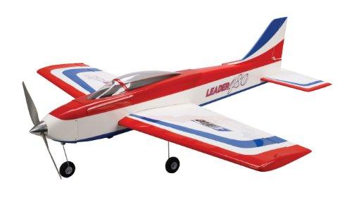 E-flite Leader 480 ARF, EFL3000