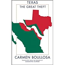 Amazon carmen boullosa books biography blog audiobooks kindle texas the great theft fandeluxe Images