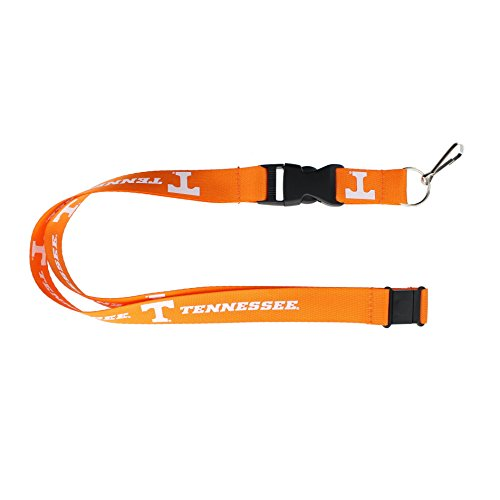 NCAA Tennessee Volunteers Team Lanyard