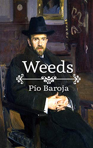 Weeds (The Struggle for Life Book 2)