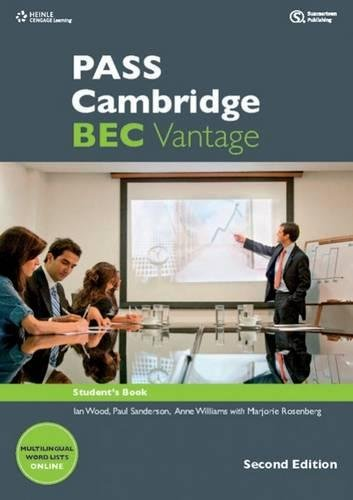Vantage Collection (PASS Cambridge BEC Vantage)