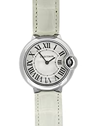 Ballon Bleu quartz womens Watch W6920086 (Certified Pre-owned)