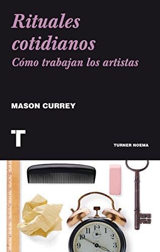 Rituales cotidianos trabajan artistas Spanish ebook product image