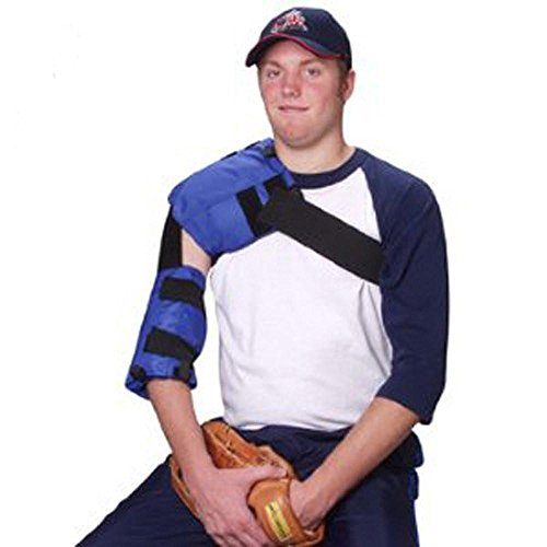 Soft Ice® Shoulder and Elbow Wrap