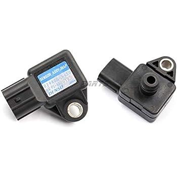 079800-5410 Genuine Honda Acrua Manifold Air Pressure Sensor MAP Sensor Dens0