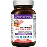 New Chapter Every Women's One Daily 55+ 90ct
