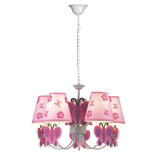Butterfly Pendant Light