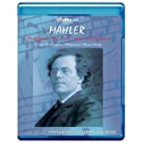 MAHLER: Symphonie No. 2 in C minor 'Resurrection' - Music Experience in 3-Dimensional Sound Reality [7.1 DTS-HD Master Audio Disc] [BD25 Audio Only] [Blu-ray]