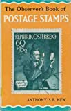 The Observer's Book of Stamps, Anthony S. B. New, 0723200912