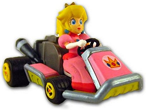 Mario Kart 7 Racing Collection Pull Back Racer ~ 2