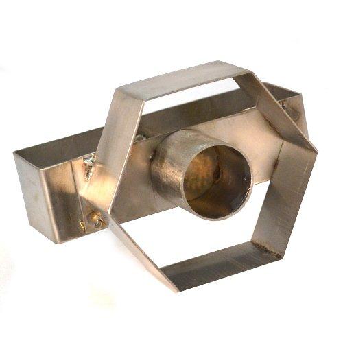 Hexagon Donut Cutter