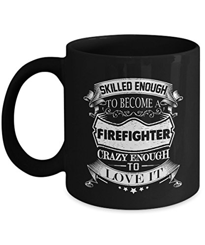 Firefighter Mug Firefighter Beer Coffee Mug