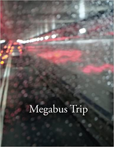 Buy Megabus Trip Book Online at Low Prices in India