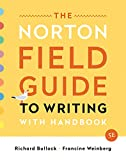 img - for The Norton Field Guide to Writing: with Handbook (Fifth Edition) book / textbook / text book