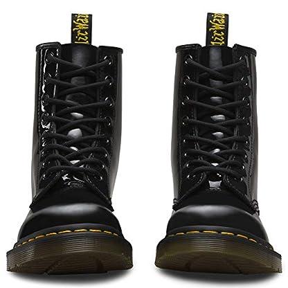 Dr. Marten's Original 1460 Patent, Women's Boots 2