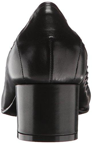 Aquatalia Womens Paolina Dress Pump Black