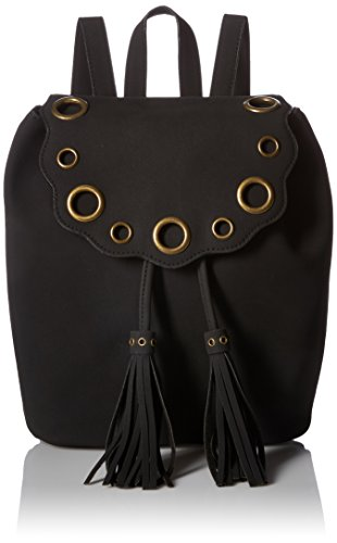 t-shirt-jeans-flap-back-pack-with-grommets-black