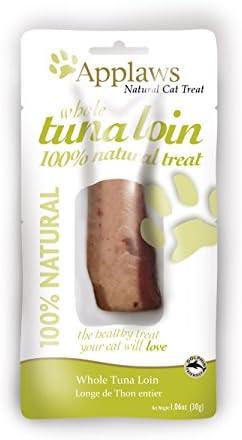 Applaws Whole Tuna Loin Cat Treat