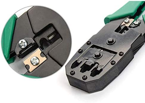 YYG-YYG 修復ツール、ストリップ、接線、圧着、ノンスリップ、省力化、長寿命、圧着ペンチでのVoIPツールプライヤー ペンチ