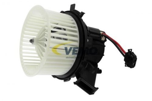Interior Blower Fan Motor Fits AUDI A4 Avant A5 Sportback Q5 8K 2007-