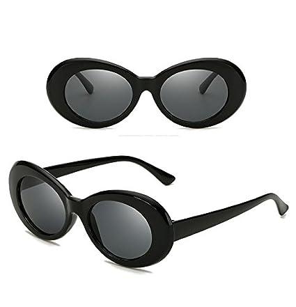 ZODOF Gafa de Sol Polarizada Estilo Vintage Retro Lennon Inspirado círculo metálico Redondo Gafas de Sol polarizadas para Hombres y Mujeres: Amazon.es: Ropa ...