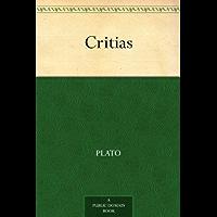 Critias (English Edition)