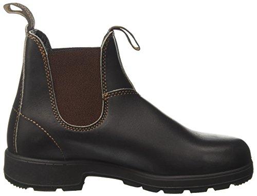 Blundstone Unisex Volwassen 171m-bccal0010 Sneaker, Marrone (stout Bruin) 41 Eu