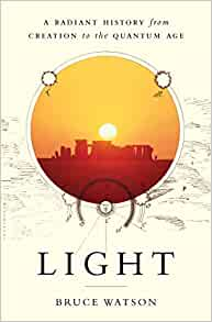 Light Radiant History Creation Quantum product image