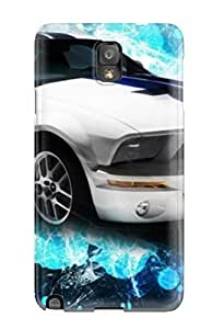 New Arrival Galaxy Note 3 Case Awesome Dream Car S Case Cover