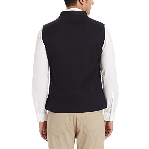 41SbdIer7pL. SS500  - United Colors of Benetton Men's Cotton Waistcoat