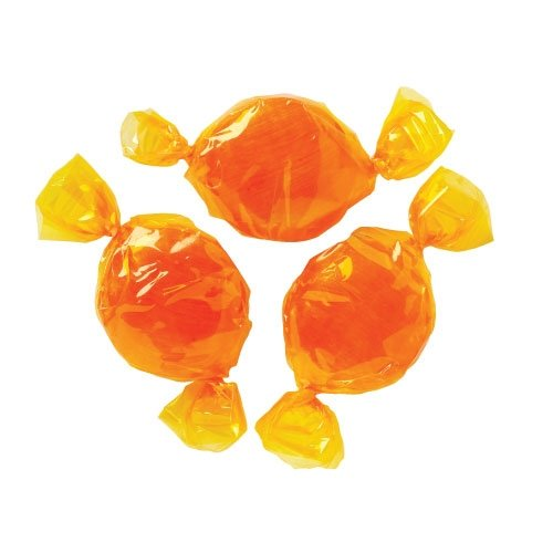 Butterscotch Buttons Hard Candy, 1 Lb (Best Butterscotch Hard Candy)