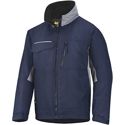 Xxxl Inverno Workwear 1128 Grigio Size Navy Artigiani grau nero Jacket Snickers YdqtwY