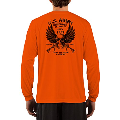 navy seal dry fit shirt - 8