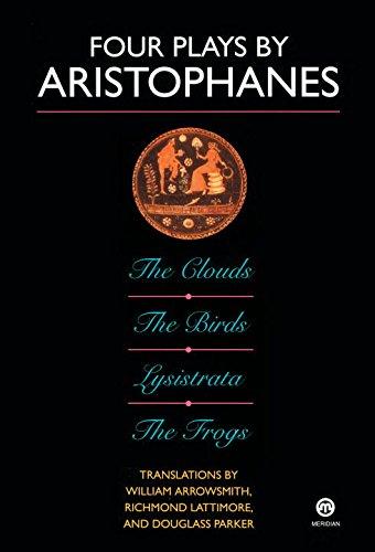 Lysistrata [Pdf/ePub] eBook