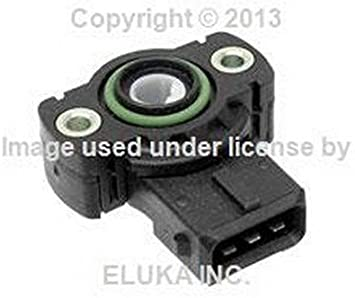 BMW E30 OEM AC Air Condition Switch