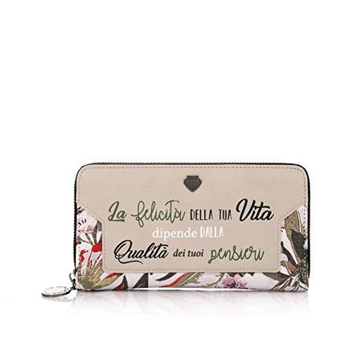 Donna Pandorine Wallet Le Classic Beige Portafoglio 4IBqq1nR