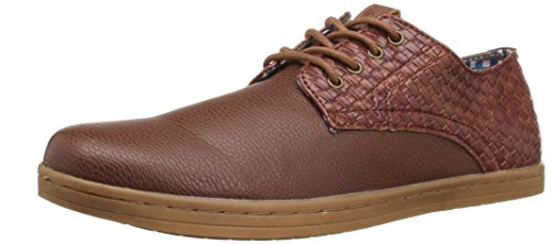 clearance online fake Ben Sherman Men's Parnell Oxford Cognac Woven - B buy cheap big discount find great for sale sale best sale in China cheap price MN8mqJ9