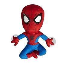 Spider-Man Amigo luminoso GoGlow - Luz de noche y juguete blandito