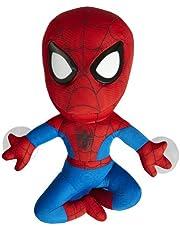 GoGlow Light Up Bedtime Pal Spider-Man - Morbido Pupazzo e Luce Notturna