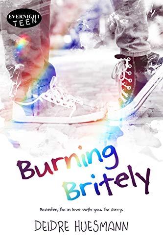 (Burning Britely)