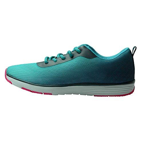 Gr 26 Turquoise 37 797 Tozzi 223716 Sneaker Damen Marco Comb xYaw8UWq