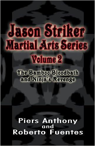 Amazon.com: Jason Striker Martial Arts Series Volume 2: The ...