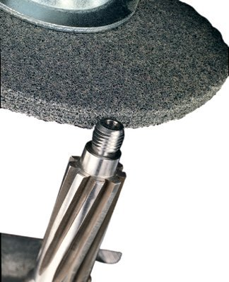 SEPTLS40504801114753 - 3M Abrasive Scotch-Brite EXL Unitized Deburring Wheels - 048011-14753