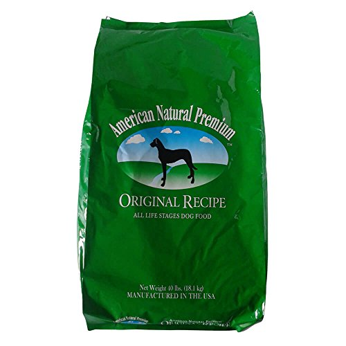 Premium Natural - American Natural Premium 78787 Original Recipe Pet Food
