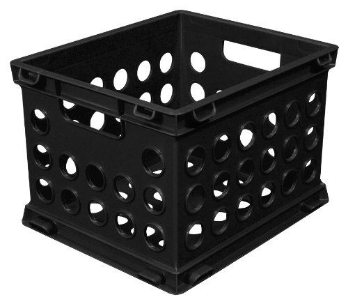mini milk crate - 1