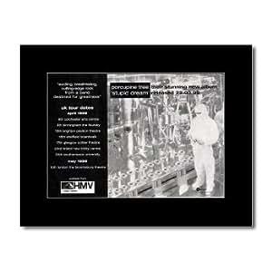 PORCUPINE TREE - Stupid Dream Mini Poster - 21x13.5cm