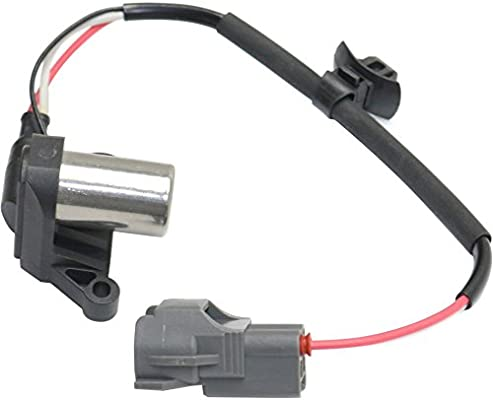 AIP Electronics Crankshaft Position Sensor CKP Compatible Replacement For 1996-2001 Toyota 2.0 2.2L L4 DOHC Oem Fit CRK119