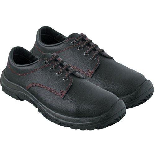 S24 – Chaussures de sécurité Homme Véloce, noir – Pointure 42