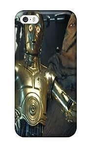 Larry B. Hornback's Shop New Style star wars Star Wars Pop Culture Cute iPhone 5/5s cases 5088792K752397929